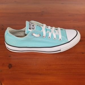 Converse All Star Sneakers.  Womens Size 8 Mens 6